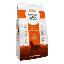 Krmivo koně LaSARD Hobby 20kg