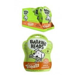 BARKING HEADS Baked Treats...