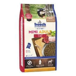 Bosch Dog Adult Mini...
