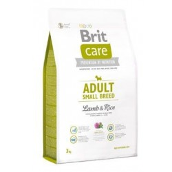 Brit Care Dog Adult Small...