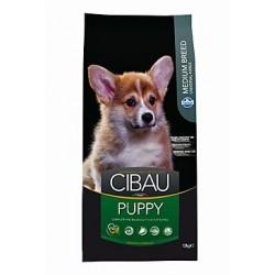 CIBAU Puppy Medium 12kg+2kg...