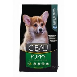 CIBAU Puppy Medium 800g