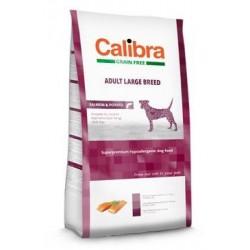 Calibra Dog GF Adult Large...