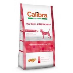 Calibra Dog GF Adult Medium...
