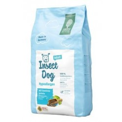 Green Petfood InsectDog...