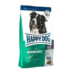 Happy Dog Supreme Fit&Well...