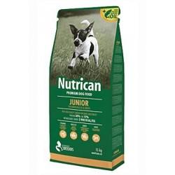 NutriCan Junior 3kg