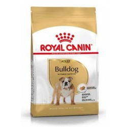 Royal Canin Breed Buldog 3kg