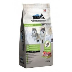 Tundra Dog Deer, Duck,...