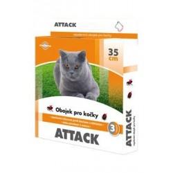 Attack obojek...