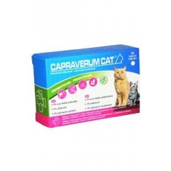 CAPRAVERUM CAT...