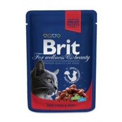 Brit Premium Cat kapsa with...