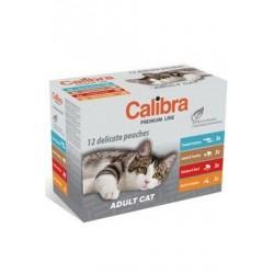 Calibra Cat  kapsa Premium...