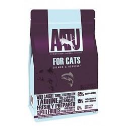 AATU Cat 85/15 Salmon &...