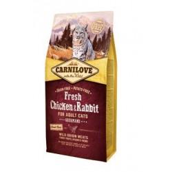 Carnilove Cat Fresh Chicken...