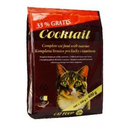 Delikan Cat Cocktail  400g