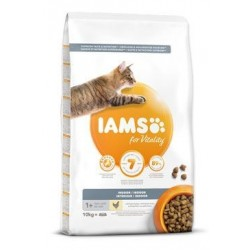 Iams Cat Adult IND Chicken...