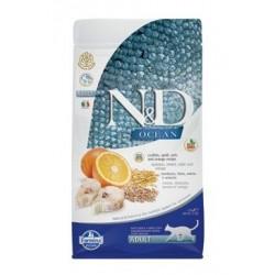 N&D OCEAN CAT LG Adult...