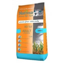 Nativia Cat Adult...