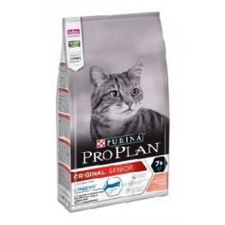 ProPlan Cat Senior Salmon 3kg