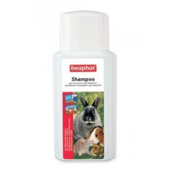 Beaphar Šampon pro hlodavce...