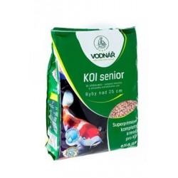 Krmivo pro ryby KOI Senior...
